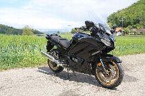Motorrad kaufen Vorführmodell YAMAHA FJR 1300 AE ABS (touring)