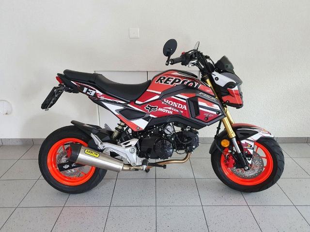 Motorrad kaufen HONDA MSX 125 Occasion