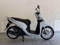 Acheter moto HONDA NSC 110 MPD Vision Scooter