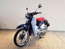 Motorrad kaufen Neufahrzeug HONDA C 125 A Super Cub (touring)