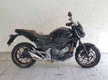 Motorrad kaufen Occasion HONDA NC 750 SA (naked)