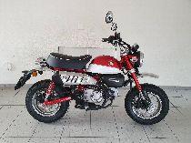 Motorrad kaufen Occasion HONDA Z 125 MA Monkey (naked)