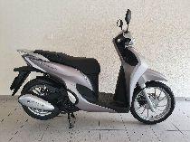 Motorrad kaufen Neufahrzeug HONDA SH 125 Mode (roller)