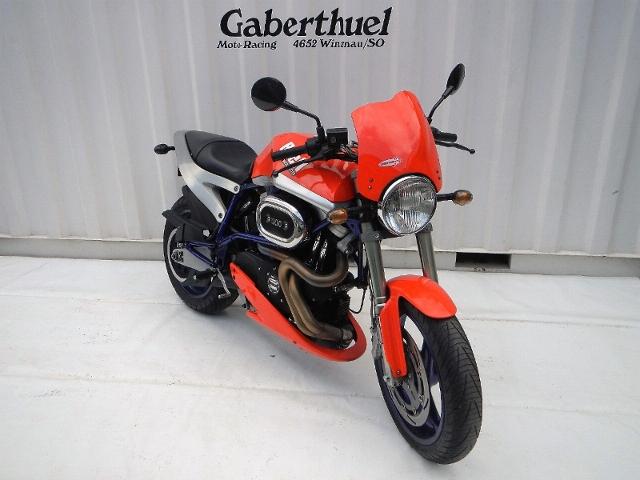 Motorrad kaufen BUELL X1 1200 Lightning Occasion