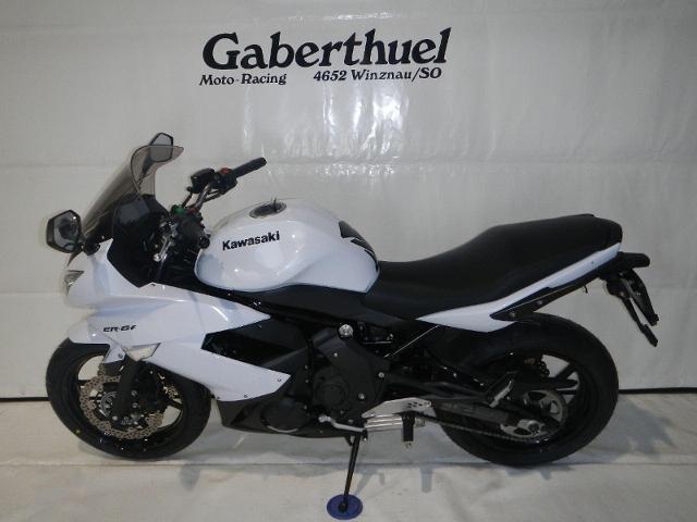 Motorrad kaufen KAWASAKI ER-6f Occasion
