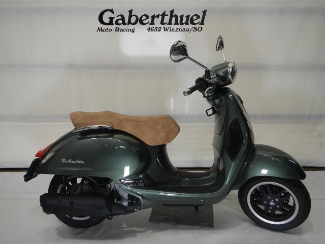 Motorrad kaufen TGB Bellavita 125 Occasion