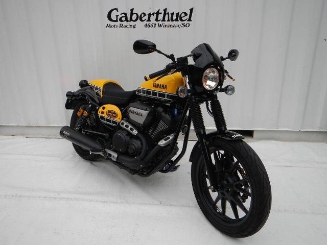 Motorrad kaufen YAMAHA XV 950 CU ABS Occasion