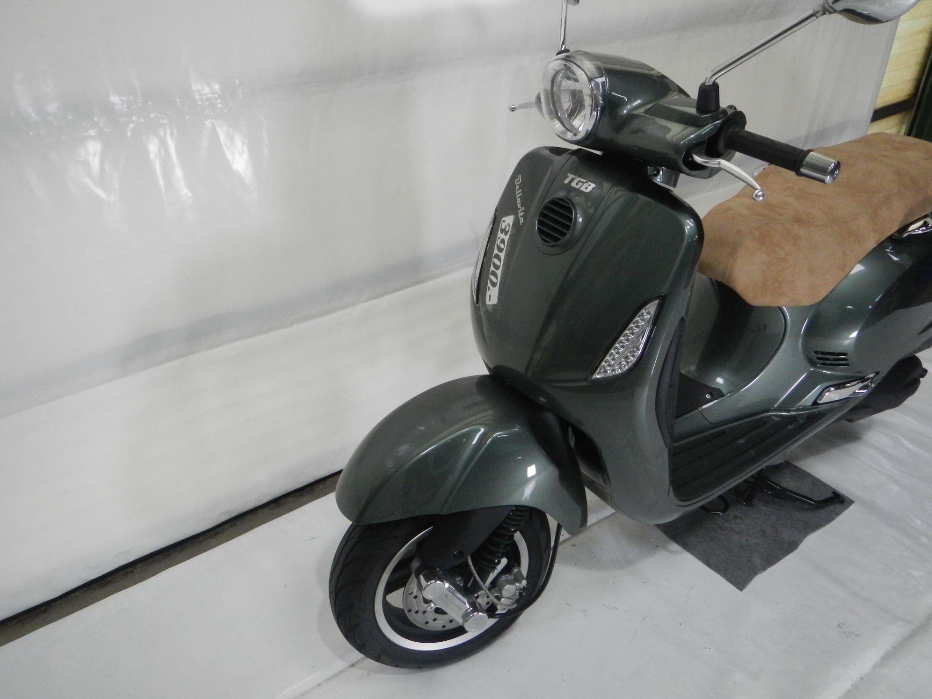 motorrad occasion kaufen tgb bellavita 125 gaberth l moto. Black Bedroom Furniture Sets. Home Design Ideas