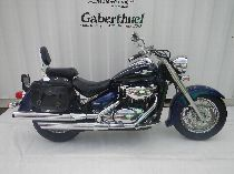 Motorrad kaufen Occasion SUZUKI C 800 (custom)