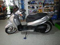 Motorrad kaufen Occasion SYM HD 125 (roller)