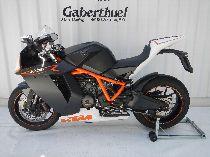 Acheter une moto Occasions KTM 1190 RC8 R Superbike (sport)