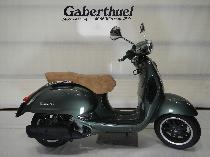 Acheter une moto Occasions TGB Bellavita 125 (scooter)
