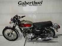 Acheter une moto Occasions TRIUMPH T 140 (retro)
