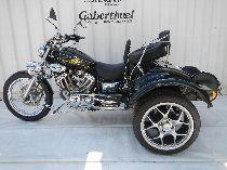 Motorrad kaufen Occasion RUEEGG RXV 535 (trike)