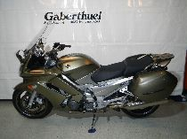 Motorrad kaufen Occasion YAMAHA FJR 1300 AS ABS (touring)