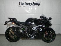 Motorrad kaufen Occasion KAWASAKI Ninja ZX-10RR ABS (sport)