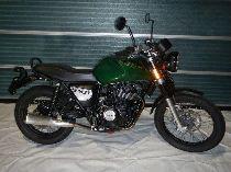 Motorrad kaufen Occasion SWM Gran Turismo 440 (retro)