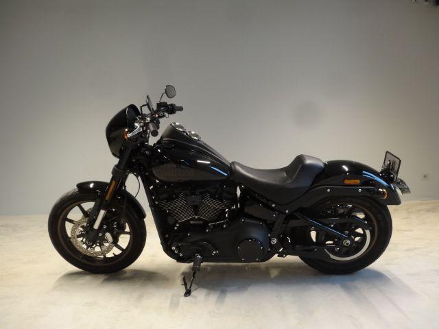 Motorrad kaufen HARLEY-DAVIDSON FXLRS 1868 Low Rider 114 Occasion