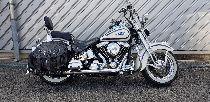 Bild des HARLEY-DAVIDSON FLSTS 1340 Softail Heritage Springer