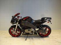 Motorrad kaufen Occasion BUELL XB12R 1200 Firebolt (touring)