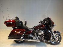 Motorrad kaufen Occasion HARLEY-DAVIDSON FLHTK 1690 Electra Glide Ultra Limited ABS (touring)
