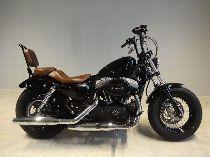 Bild des HARLEY-DAVIDSON XL 1200 X Sportster Forty Eight ABS