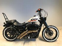 Bild des HARLEY-DAVIDSON XL 1200 N Sportster Nightster