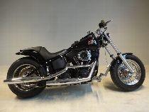 Motorrad kaufen Occasion HARLEY-DAVIDSON FXSTB 1340 Softail Night Train (custom)