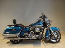 Bild des HARLEY-DAVIDSON FLHR 1340 Road King