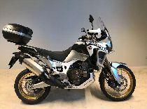 Motorrad kaufen Occasion HONDA CRF 1000 L Africa Twin Adventure Sports DCT (enduro)