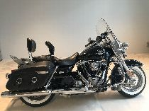 Motorrad kaufen Occasion HARLEY-DAVIDSON FLHRC 1584 Road King Classic ABS (touring)