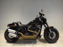 Acheter moto HARLEY-DAVIDSON FXFBS 1868 Fat Bob 114 Custom