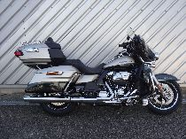 Bild des HARLEY-DAVIDSON FLHTK 1745 Electra Glide Ultra Limited ABS