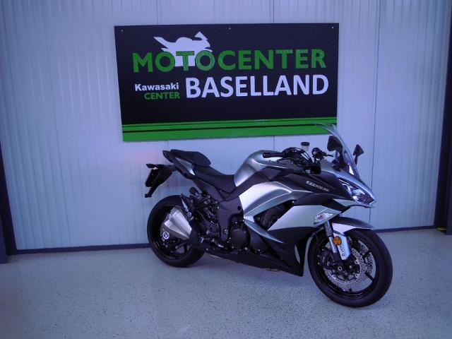Motorrad kaufen KAWASAKI Z 1000 SX ABS Vorjahresmodell