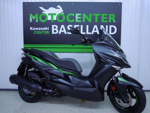 Motorrad kaufen KAWASAKI J 300 ABS Neufahrzeug