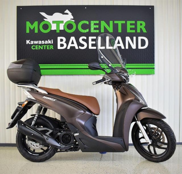 Motorrad kaufen KYMCO People 125i S ABS Neufahrzeug