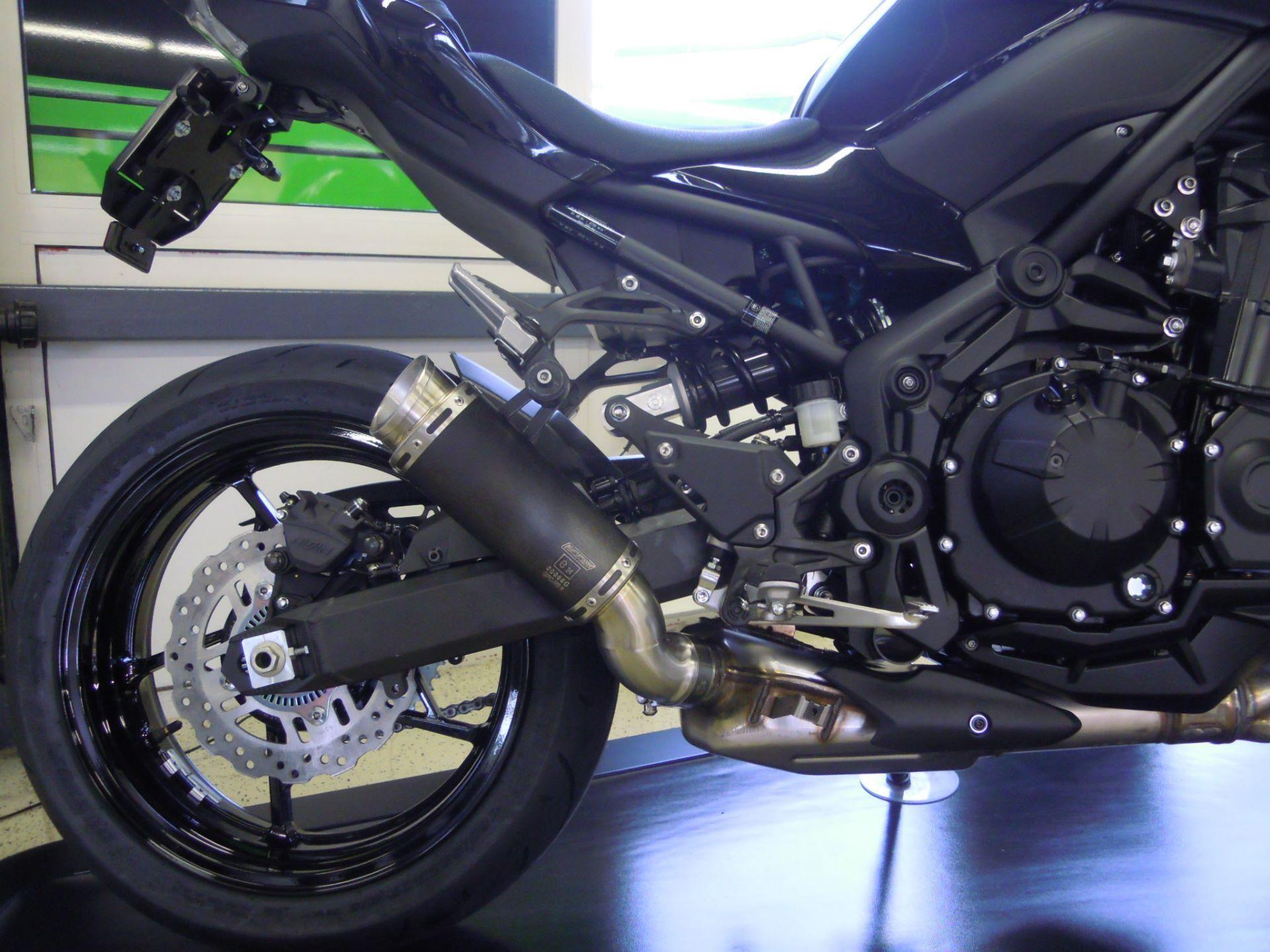 KAWASAKI Z 900 Black Edition Auch Als 35KW New Vehicle Bike