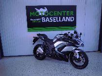 Motorrad kaufen Vorjahresmodell KAWASAKI Z 1000 SX ABS (touring)