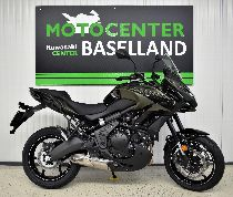 Buy motorbike New vehicle/bike KAWASAKI Versys 650 ABS (enduro)