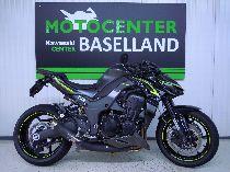 Töff kaufen KAWASAKI Z 1000 ABS (1043) R Edition 18 Naked