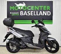 Buy motorbike New vehicle/bike KYMCO Agility 125 City Plus (scooter)