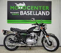 Motorrad kaufen Neufahrzeug KAWASAKI W 800 (retro)
