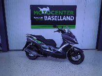 Motorrad kaufen Neufahrzeug KAWASAKI J 125 ABS (roller)