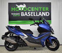 Motorrad kaufen Neufahrzeug KYMCO Xciting S 400i (roller)