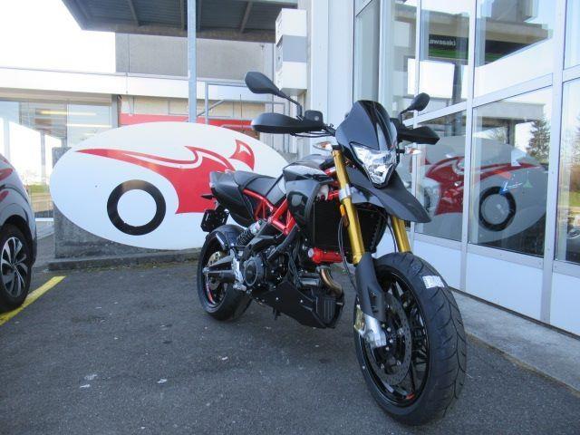 Motorrad kaufen APRILIA Dorsoduro 900 Neufahrzeug