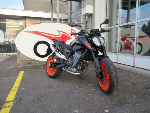 Motorrad kaufen KTM 790 Duke L Neufahrzeug