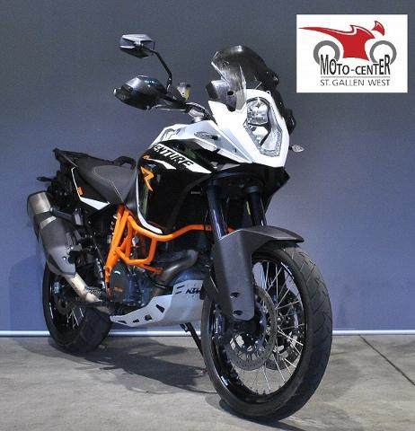 Motorrad kaufen KTM 1190 Adventure R ABS Occasion