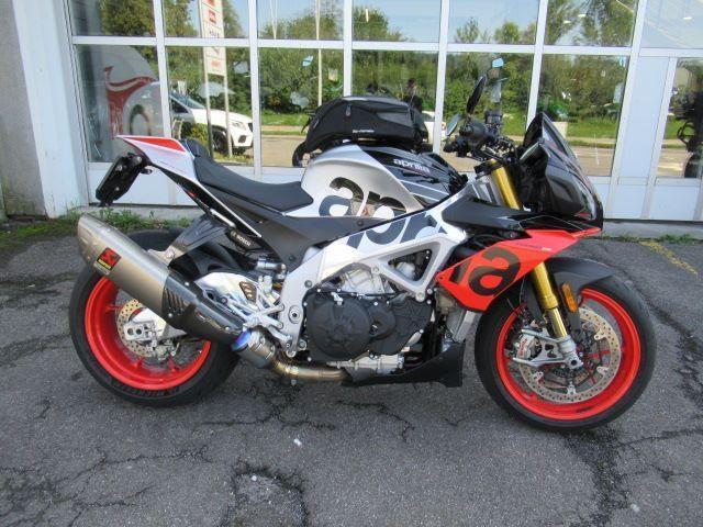 Motorrad kaufen APRILIA Tuono V4 1100 Occasion
