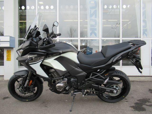 Motorrad kaufen KAWASAKI Versys 1000 Neufahrzeug