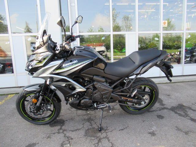 Motorrad kaufen KAWASAKI Versys 650 ABS Neufahrzeug